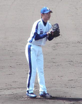 【注目進路】静岡高校の池谷蒼大はヤマハへ!大学進学せずドラフト・プロ目指す | 高校野球ニュース