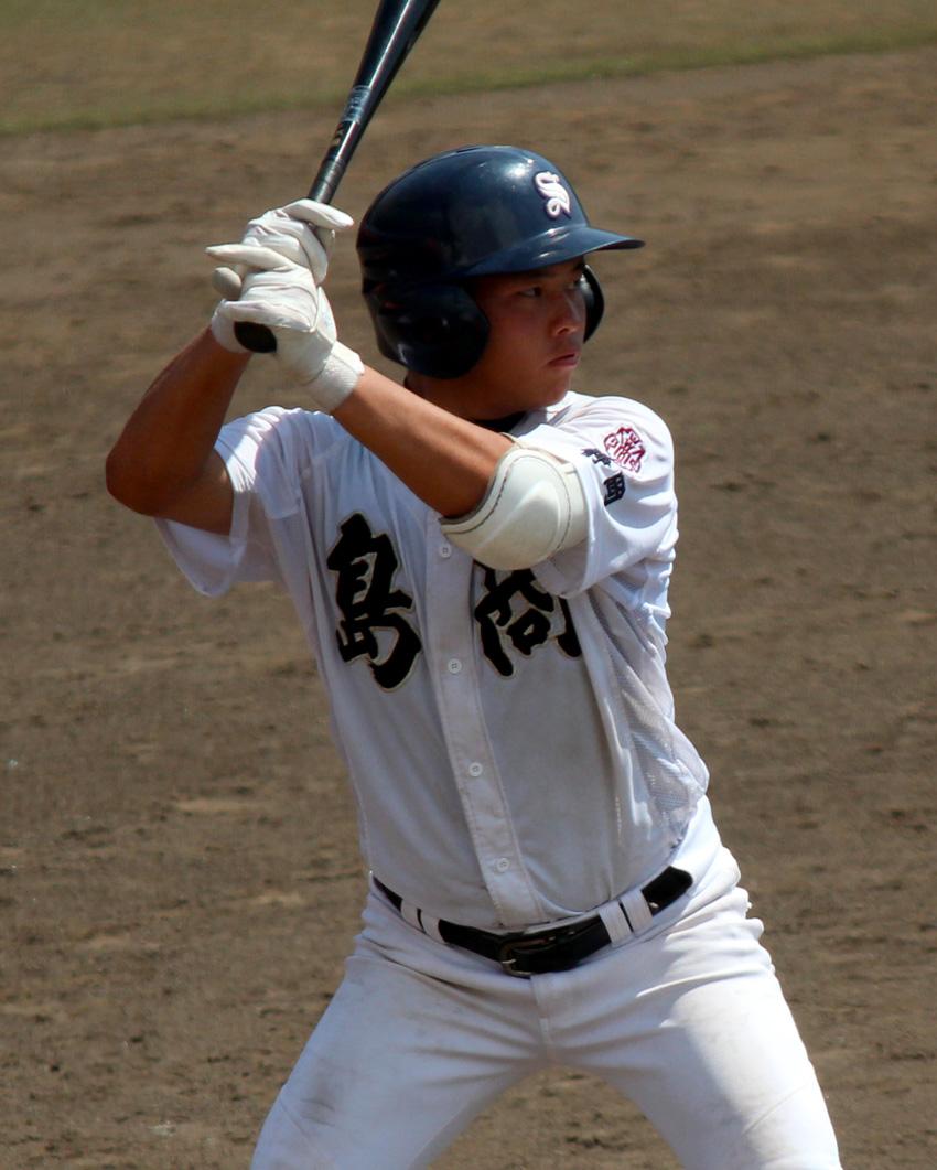 静岡を巣立つ球児たち2014~青島...