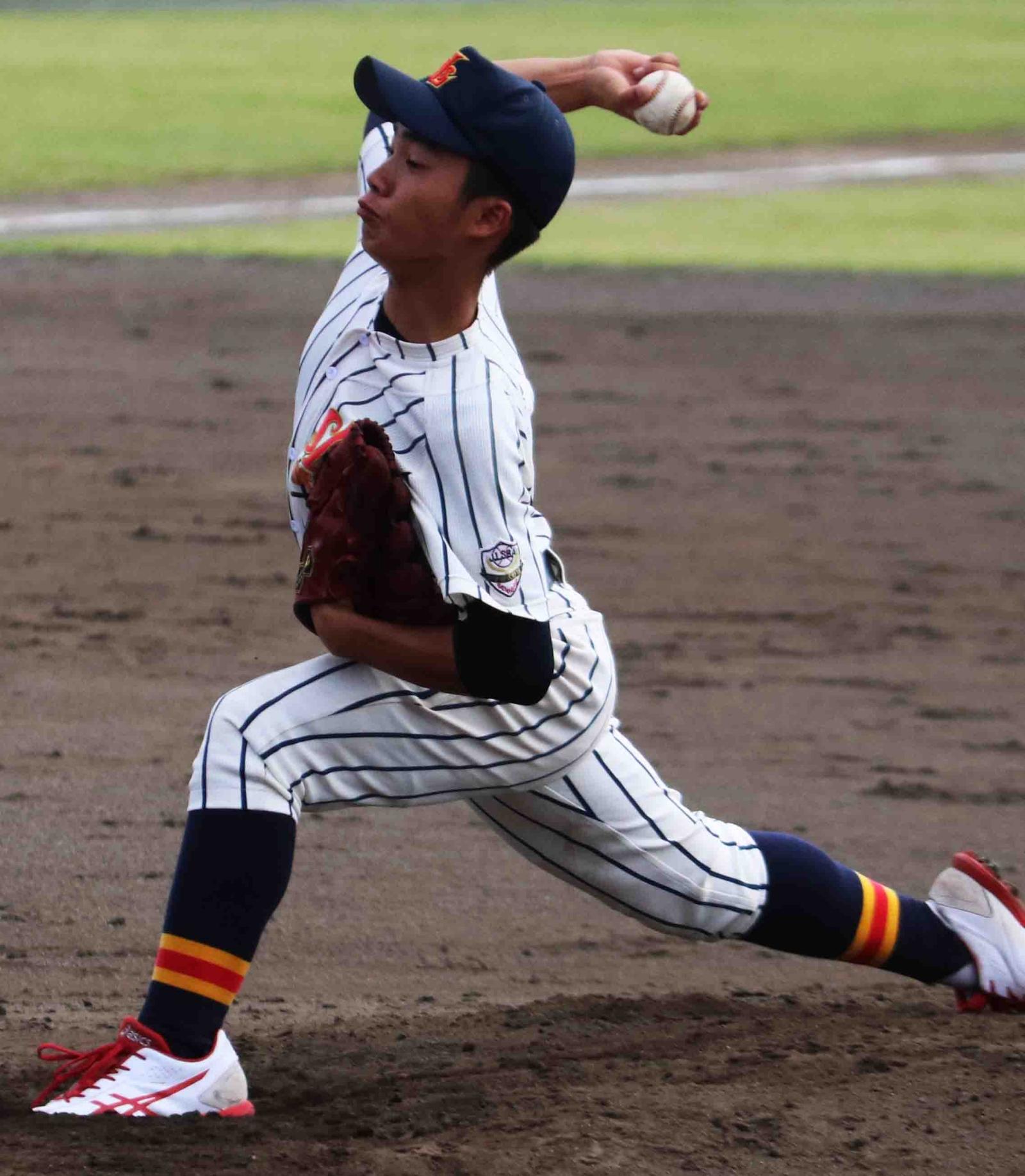 静岡野球スカウティングレポート
